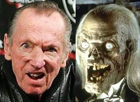 Al Davis Scary