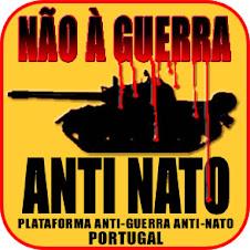 «Pela saída imediata das tropas portuguesas do Afeganistão»
