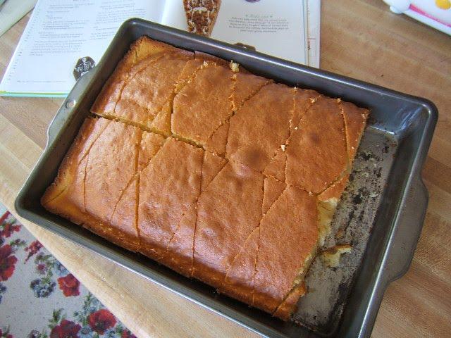 Coffin Shaped Cake Pan