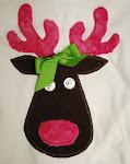 Rudolph's Girlfriend