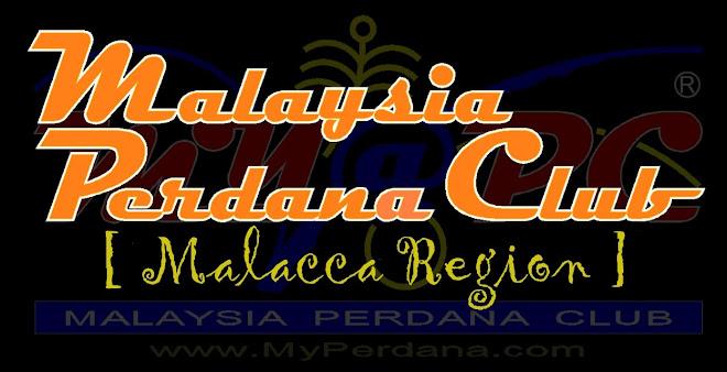 MyPerdana-Melaka