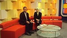 A Razak Adam Bersama MHI TV3