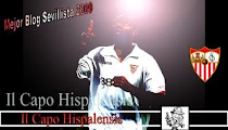PREMIO IL CAPO HISPALENSIS - MEJOR BLOG SEVILLISTA 2009