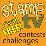 Gina K Stamp TV