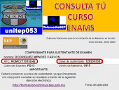 CURSOS ENAMS unitep053