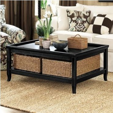 Cheap Easy Before After Coffee Table Storage Unit Swoon Worthy