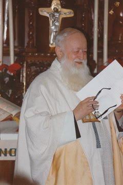 O Fundador de Schoenstatt: Padre José Kentenich (1885 - 1968)