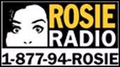 Call Rosie Radio!