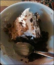 Jeannie Weenie's Cake