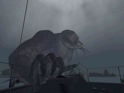 Cthulhu Thursday: Cthulhu Video Games  A Great Becoming