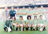 Capeones de Copa 1977
