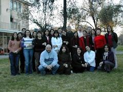 Diplomado HACCP 2004