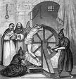 Crimen de Alcácer - ¿Asesinato ritual illuminati? Inquisicion+4