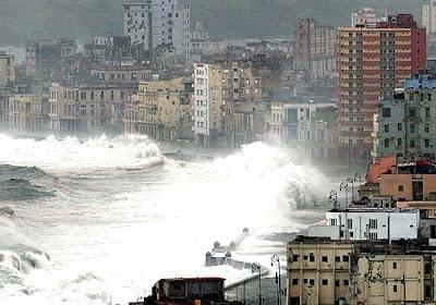 Proyecto HAARP. Un programa de Defensa de Estados Unidos, sospechoso de poder alterar el clima. Tsunami+8