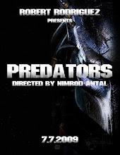 """Predators"""