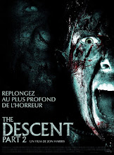 """The Descent 2""  (El Descenso 2)"