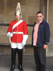 Horse Guards (Household Cavalry)