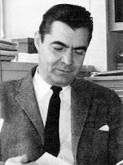 George Emil Palade, Nobelul romanesc, in 1968