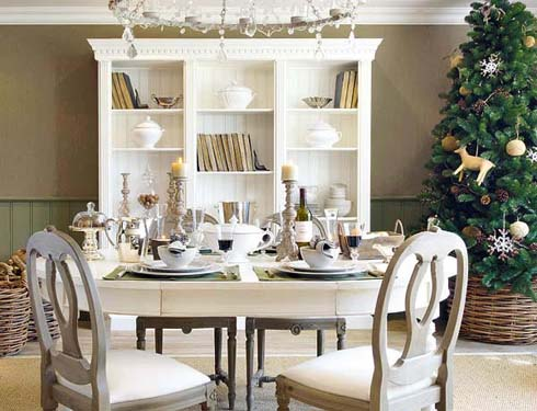 The Green Eyed Lady Blog: Wordless Wednesdays: Christmas Decor ...