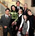 the nanny with fran drescher