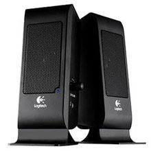 logitec s100 speaker system