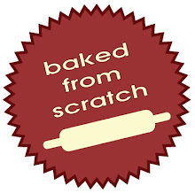 A proud member of BFS,   no boxed cake mix, I bake things from scratch to ensure the best quality!