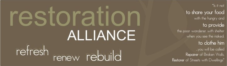 Restoration Alliance