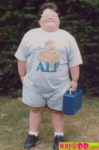 fat people eating cake. really funny fat people pics.