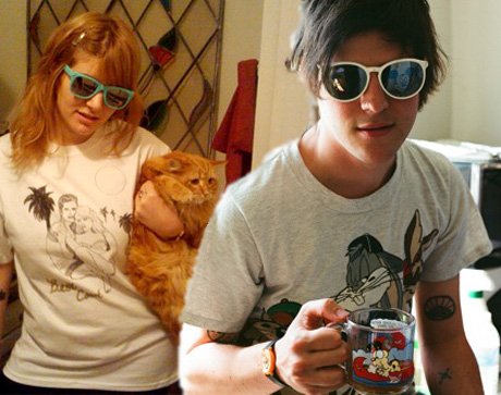 Wavves and best coast dating
