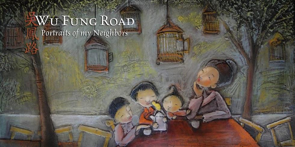 Wu Feng Road