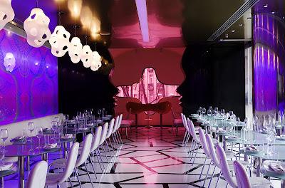 Karim Rashid Cafe Design photo 2