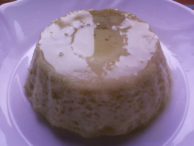 Flan de huevo en el horno sin ba o maria - Como se hace el flan de huevo al bano maria ...