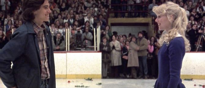 m.lady's Inspirational Sports Movie List: Ice Castles (1978)