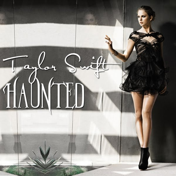 Taylor Swift - Haunted (Acoustic)