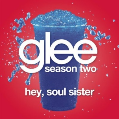 Home » Glee Cast » Glee - Hey Soul Sister