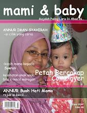 1st Besday Maryam