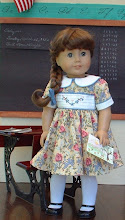 My American Girl Doll Creations