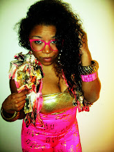 BUTCH DIVA'S Boss Lady. Founder + Chief Designer Tiffany LaStar