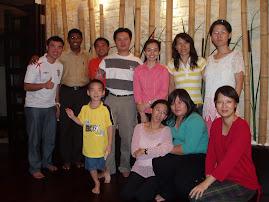 Members' Gathering