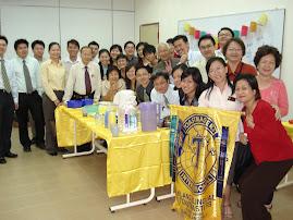 Klang Bilingual Sponsor Metropolitan Bilingual