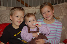 Brother Bear, Sister Bear, & Honey