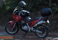 A Moto !