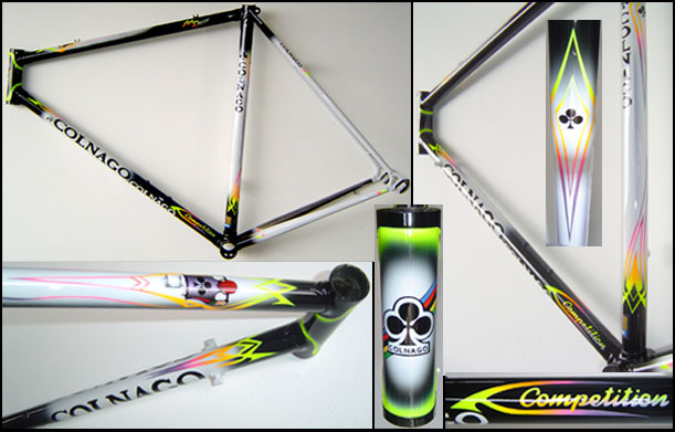 colnago junior