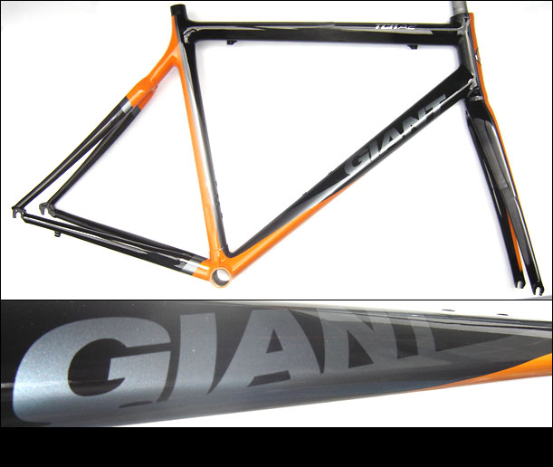 Giant tcr A2
