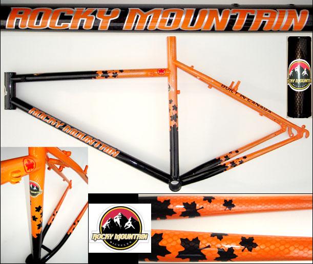 rocky mountain orange
