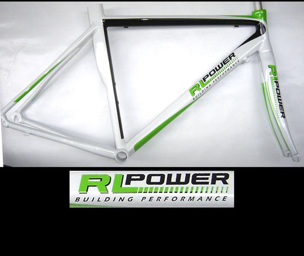RL Power