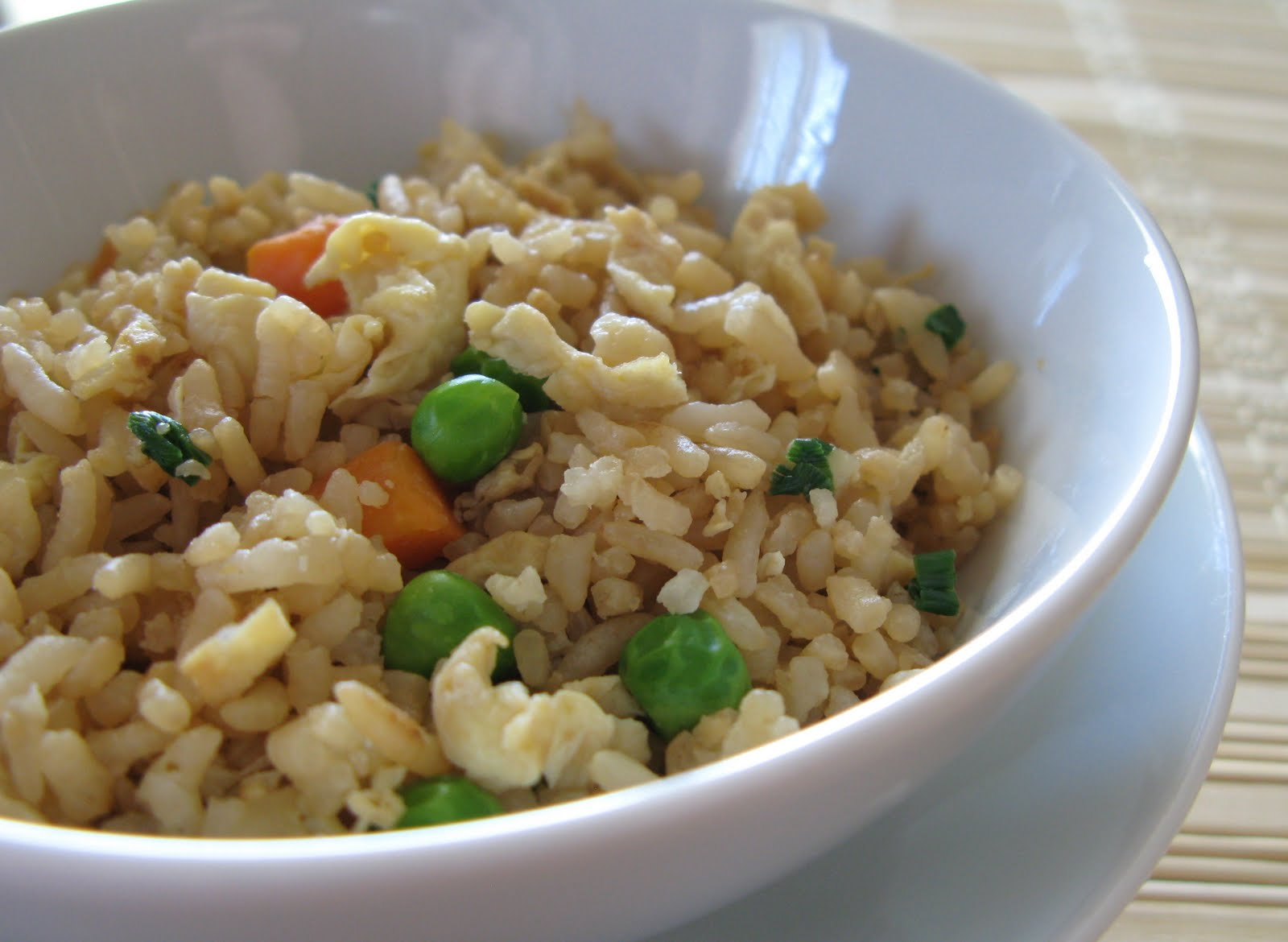 "The Bake-Off Flunkie: Egg Fried Rice + the dreaded ""E18"" lens error"