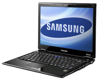 Samsung NC20 Mini Laptop