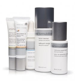 md formulations adult anti blemish kit SİVİLCE VE AKNE PROBLEMİ İÇİN MUCİZE KREM
