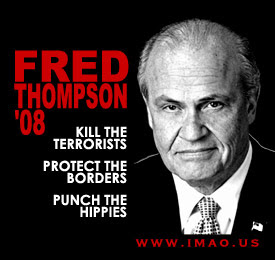Fred Thompson